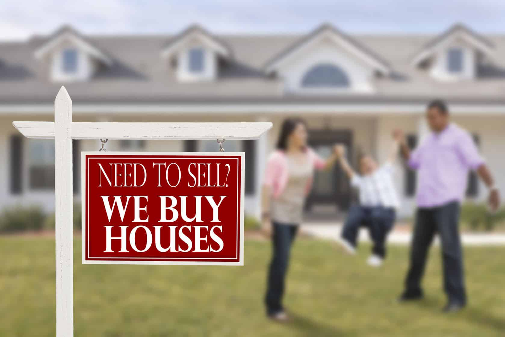 The Factors We Consider Before We Buy Homes in Birmingham